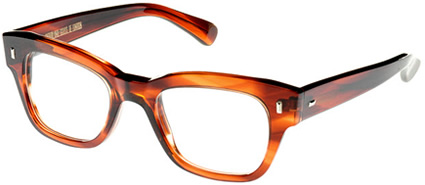 Cutler & Gross Frame