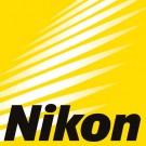 Nikon Logo 4cm x 4cm